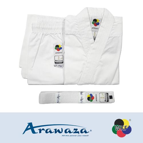 ARAWAZA-ΣΤΟΛΗ-ΚΑΡΑΤΕ-LIGHTWEIGHT-EKO-WKF
