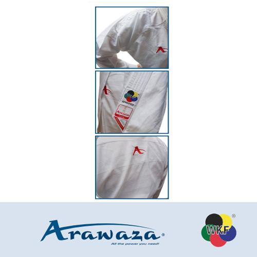 ARAWAZA-ΣΤΟΛΗ-ΚΑΡΑΤΕ-ONYX-ZERO-GRAVITY-5oz