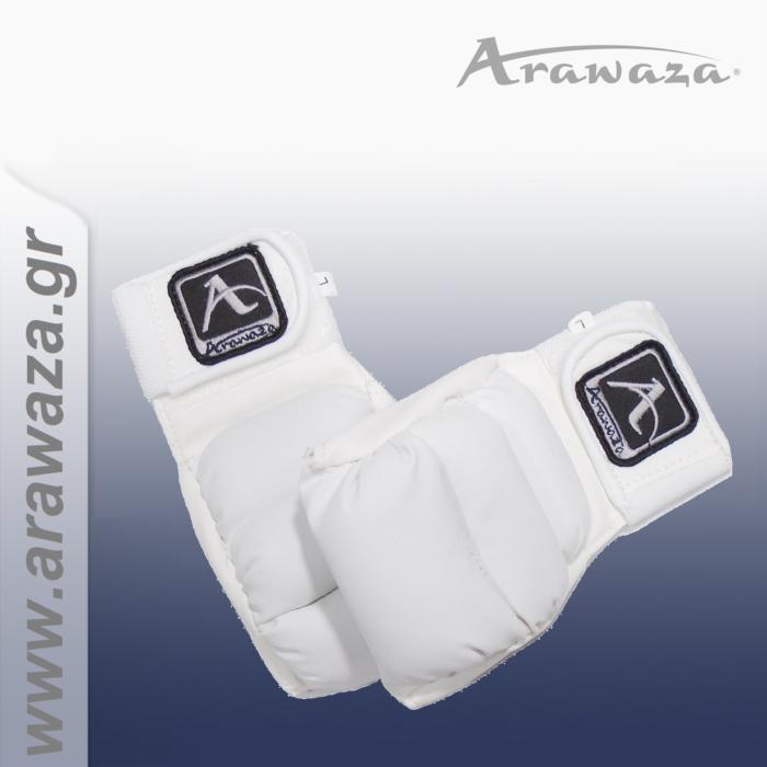 Arawaza Fist Gear Leather