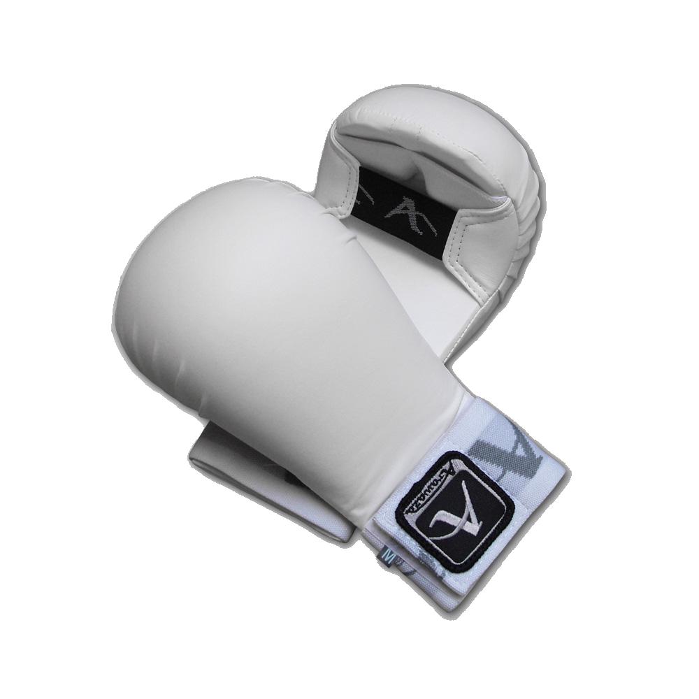 Arawaza P.U. white Fist Gear