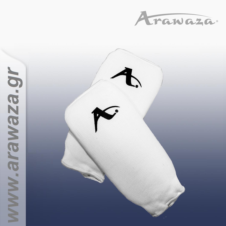 Arawaza Shin Guards - Cloth