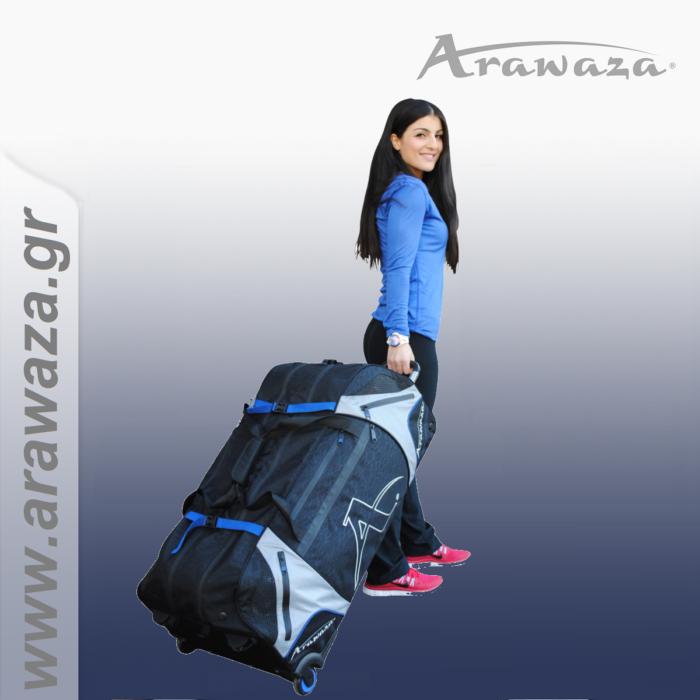 Arawaza Sportbag Trolley