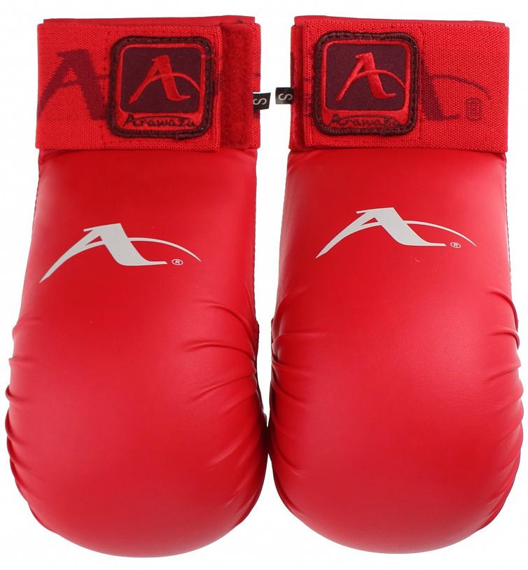 Arawaza WKF Style Fist Gear
