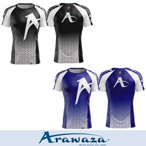 ARAWAZA ΜΠΛΟΥΖΑΚΙ LINE 6
