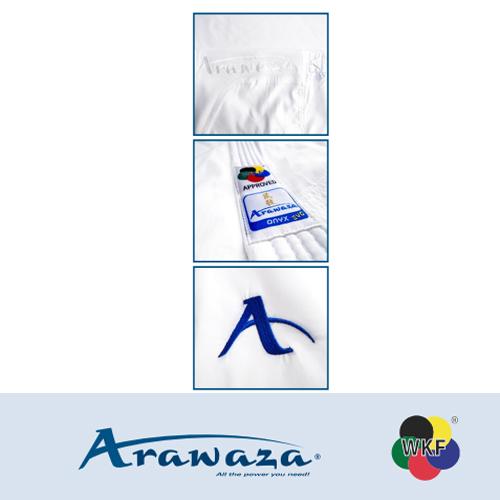 ARAWAZA-ΣΤΟΛΗ-ΚΑΡΑΤΕ-ONYX-EVOLUTION-7oz