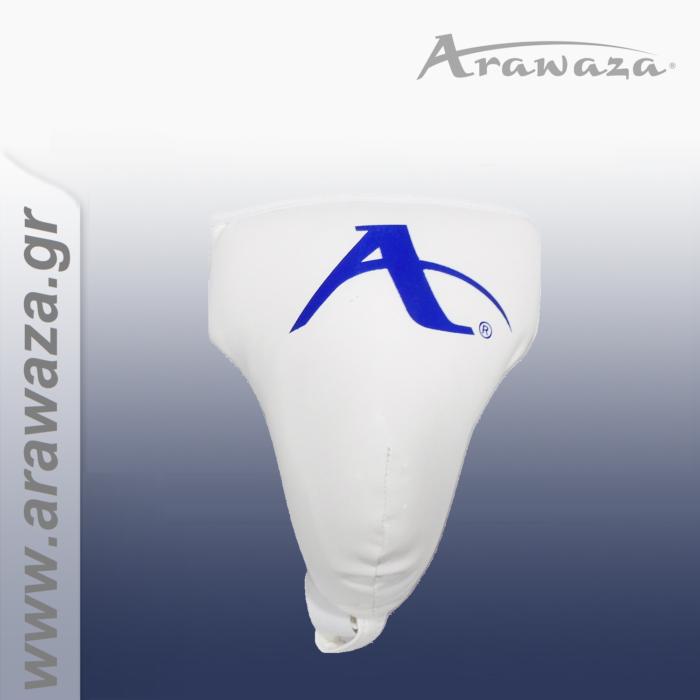 Arawaza Anatomical Groin Guard Cup - Mens