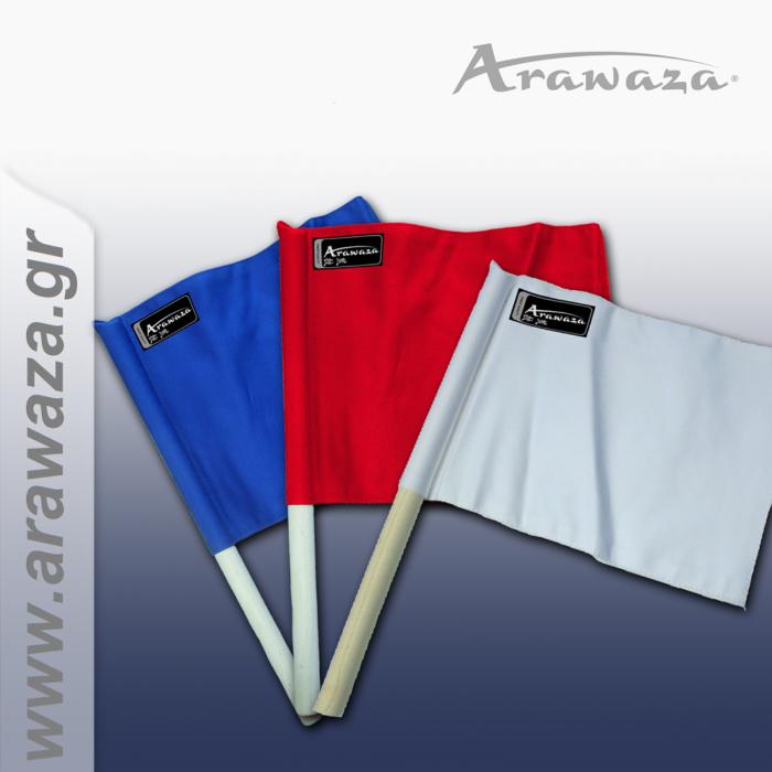 Arawaza Flags